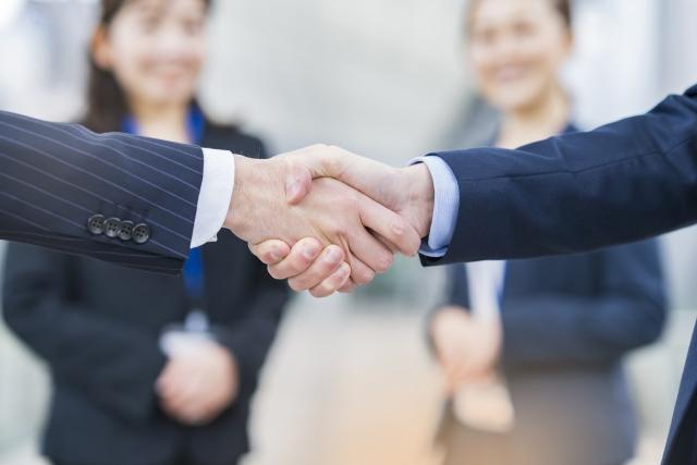 クリニックM&A業社はコネクションが豊富