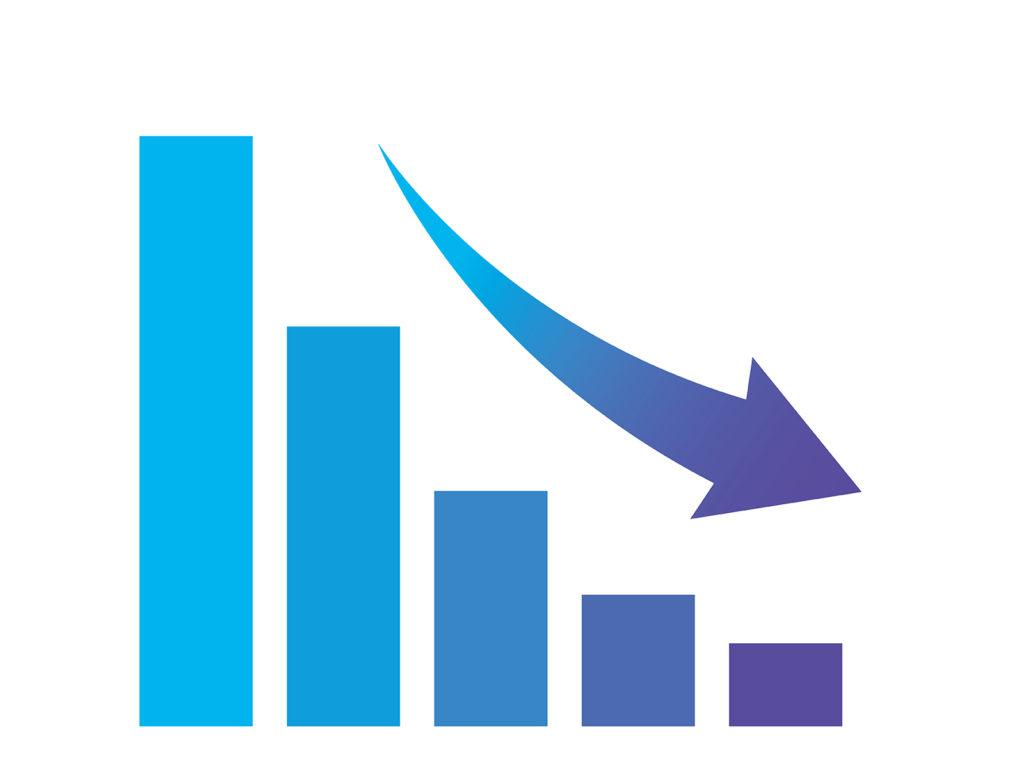 開業医の年収の減少